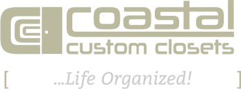 Coastal Custom Closets