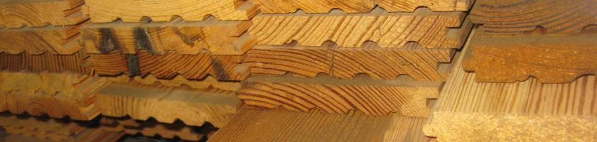 Reclaimed Wood Flooring & Paneling