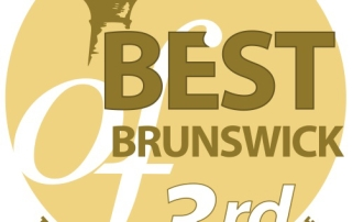 2015 Best of Brunswick 3rd